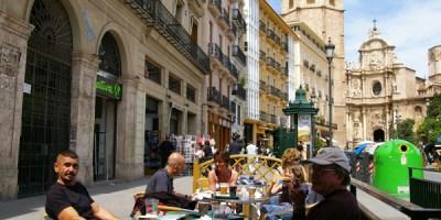 Espagne: l'économie a reculé de 11%, la plus forte baisse depuis les années 1930