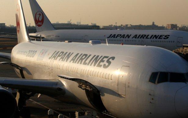 Japan Airlines prévoit des pertes plus élevées en cas de pandémie