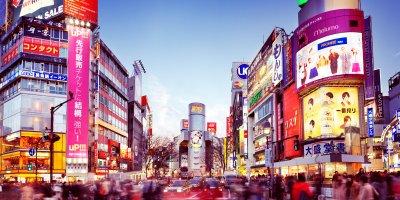 8 choses à savoir avant de visiter Tokyo