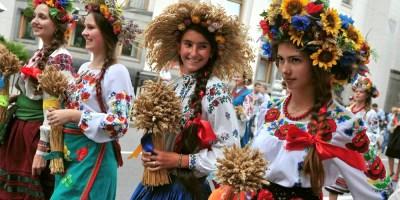 Apprenez les principaux mots en ukrainien