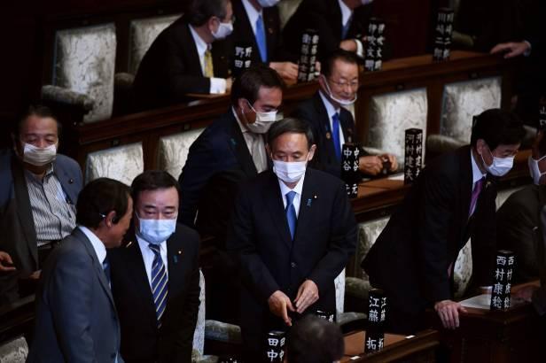 Le Japon nomme un ministre de la Solitude pour aider les personnes isolées
