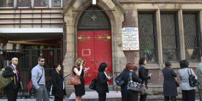 """Chômage 2020 : """"année noire"""" pour le travail en Italie"""