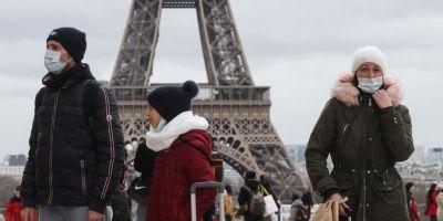 Coronavirus : La France confinée pour la troisième fois