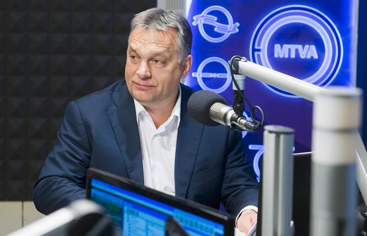 Hongrie: Viktor Orban impatient d'en finir avec le Covid-19