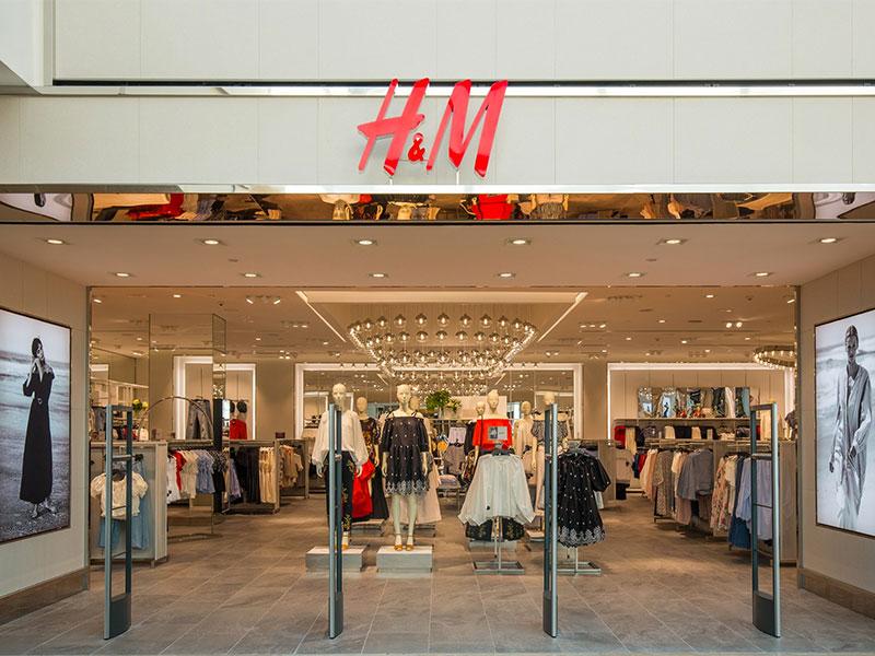 La Chine boycotte H&M et d'autres marques qui apportent leur soutien aux Ouïghours