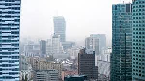 Le salaire moyen en Pologne
