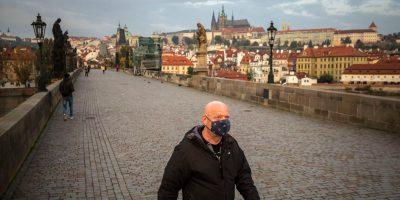 Mon année pandémique en Tchéquie : « Très rapidement, je me suis résigné »