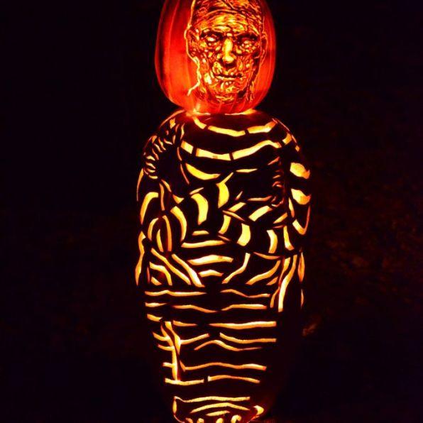 New York Hudson Historic Valley-Jack o Lantern Blaze-5 - 678 x 1024