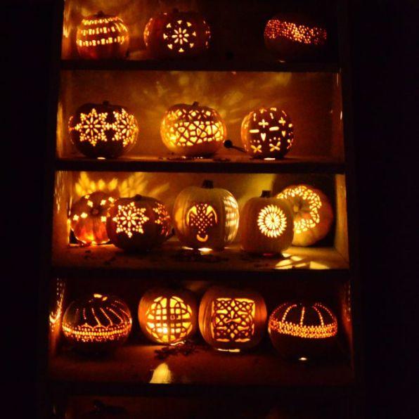 New York Hudson Historic Valley-Jack o Lantern Blaze-7 - 678 x 1024
