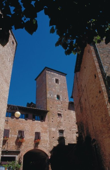 Tuscany 05-Certaldo