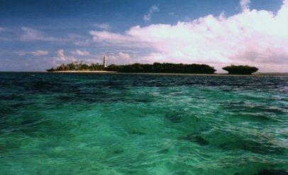 tanzania chumbe island