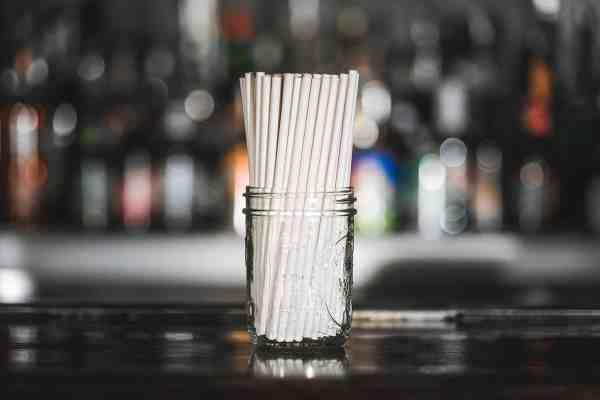 biodegradable straws