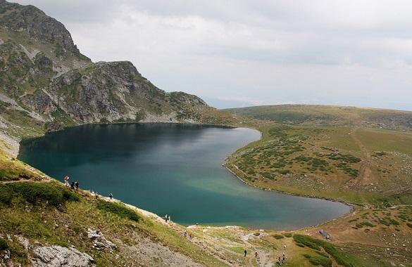 Тектонические озера россии список