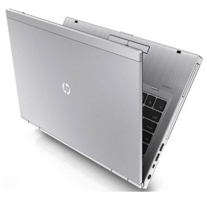 HP EliteBook 8470P i7 3520M, 4GB, SSD 180GB, A