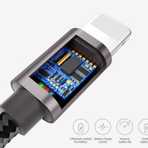 Cable Micro USB Android Quick Charge