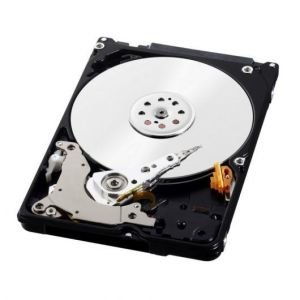 Disco Duro HDD 2.5″ 250GB Western Digital / Seagate
