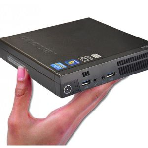 Lenovo Thinkcentre M92p Tiny i5, 4GB, HDD 500GB