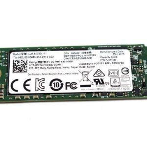 SLS SSD M2 256GB 2242/2260/2280