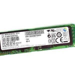SLS SSD M2 512GB 2242/2260/2280