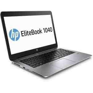 HP EliteBook Folio 1040 G2 i5 5300U, 4GB, SSD 128GB, B+