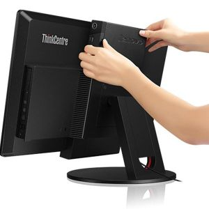 Lenovo ThinkCentre TIO23 23″ Full HD A+