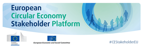 European Circular Economy Platform – Ecopreneur.eu Appointed As Part Of Coordination Group