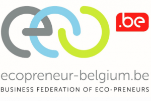 Ecopreneur Belgium LOGO