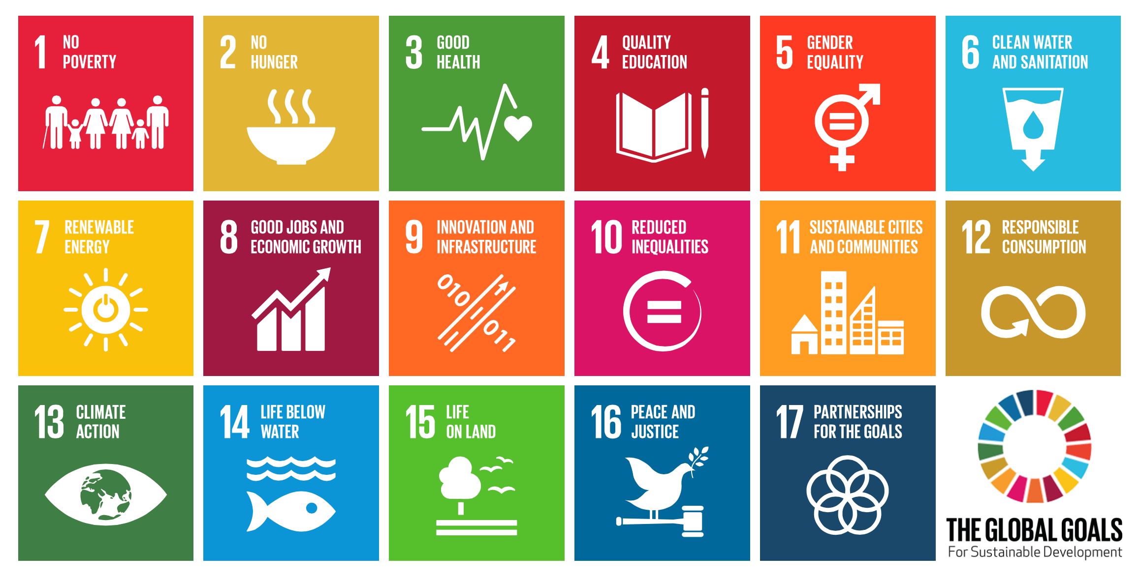 Paper: What Is Needed To Achieve The Sustainable Development Goals?