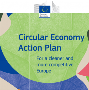 Ecopreneur.eu Welcomes New Circular Economy Action Plan But Misses 11 Key Elements