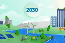 Ecopreneur.eu Supports Raising The EU's Emissions Reduction Target For 2030