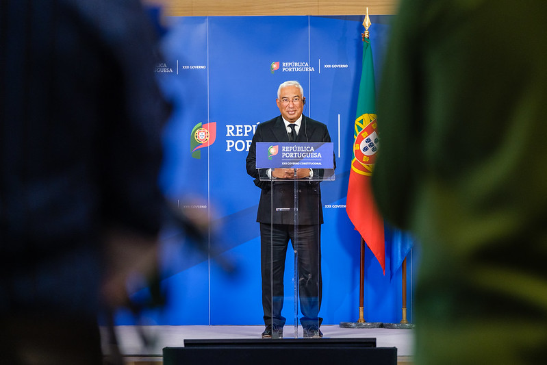 Appeal To The Portuguese EU Presidency: Now Is The Time To Support Green SMEs