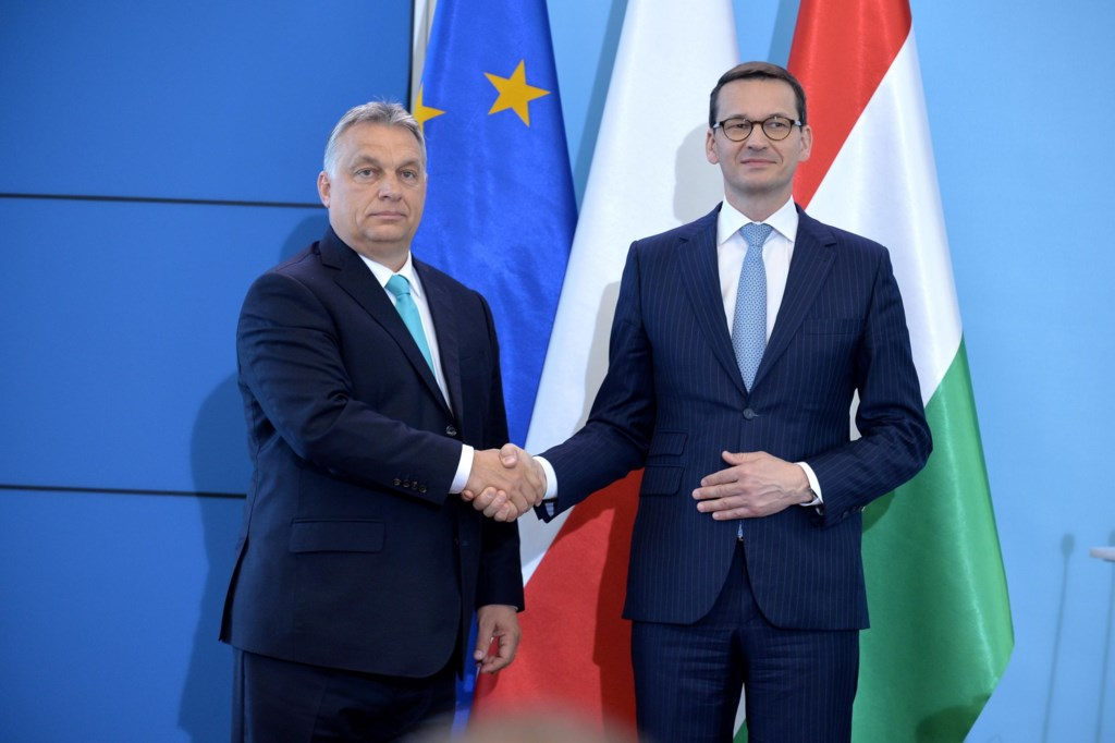European SMEs Urge Poland And Hungary To Adopt The EU Budget And Recovery Fund