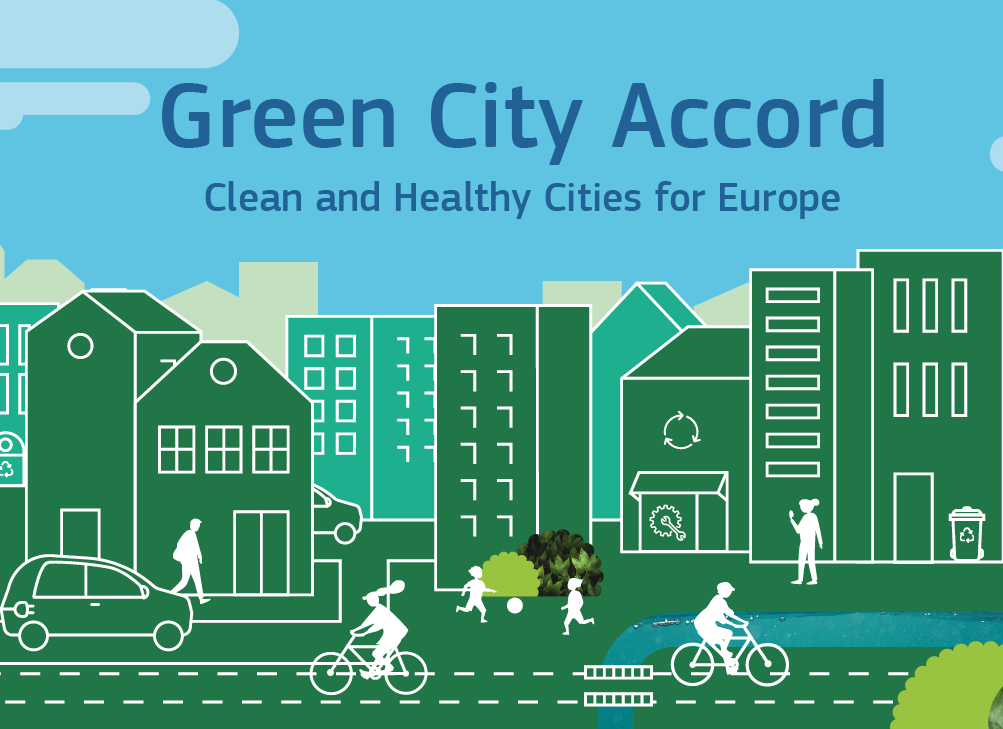 Green City Accord – We're In For It!