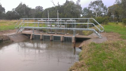 Sale Common Wetlands Regulator Upgrade
