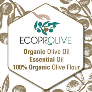 ecoprolive, organic olive products