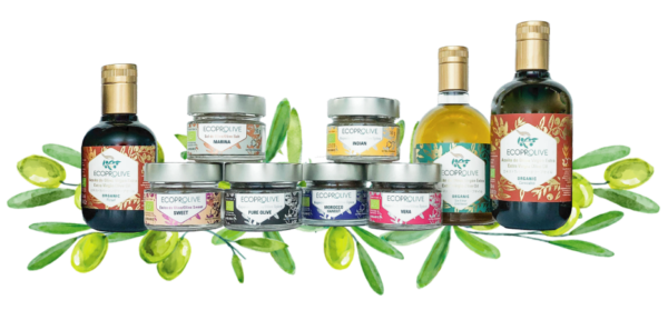 Ecoprolive products