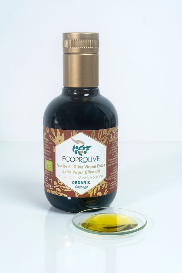 AOVE Coupage 250 ml - Ecoprolive
