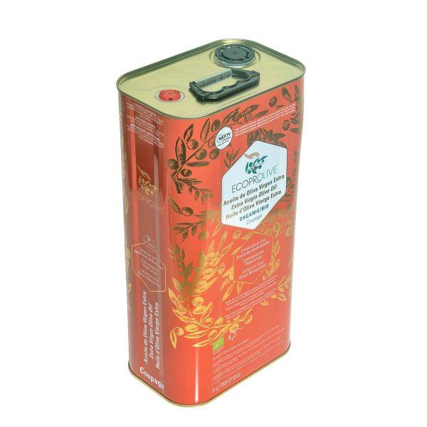 AOVE Coupage lata 5 litros - Ecoprolive