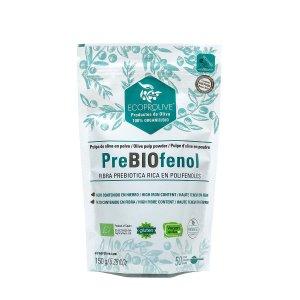 PREBIOFENOL Fibra Prebiotica Oliva - Ecoprolive