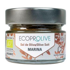Condimento de Oliva MARINA Ecoprolive
