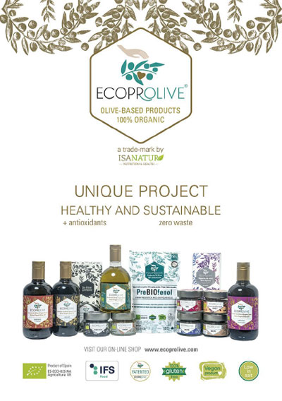 Ecoprolive Products Brochure