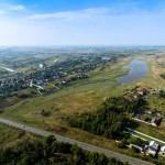 Піщанка, Дніпропетровська область