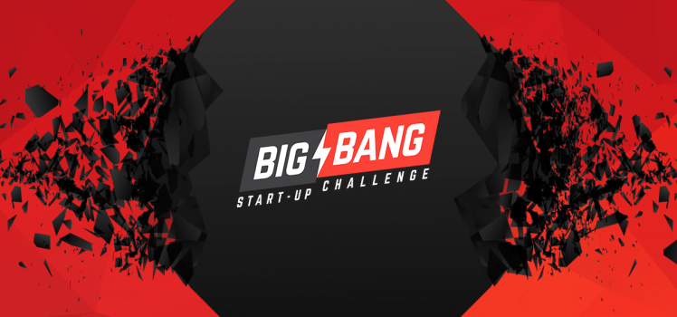 İTÜ Arı Teknokent Big Bang Start-Up Challenge