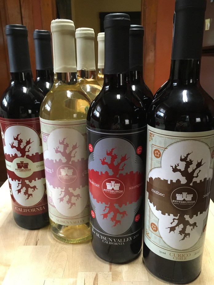 Pittsburgh Winery