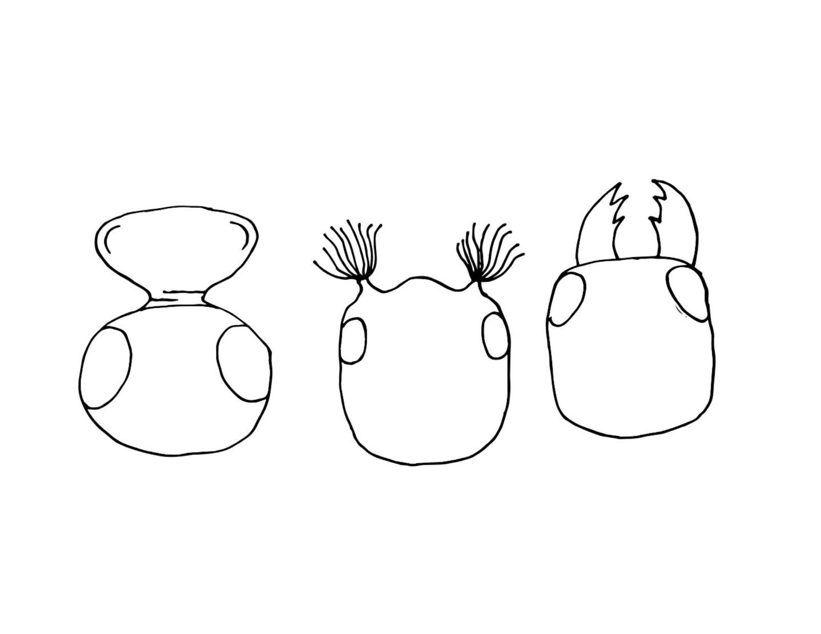 Build A Bug Workshop