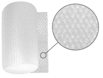 Plástico de Burbuja 50x1,20
