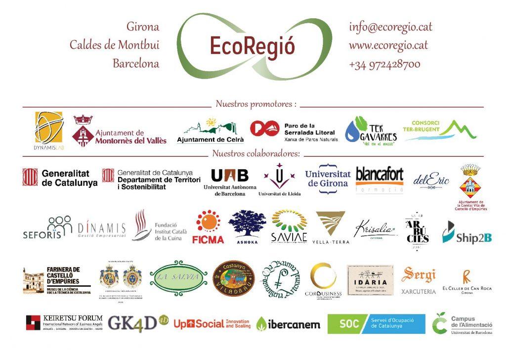 EcoRegio back ES