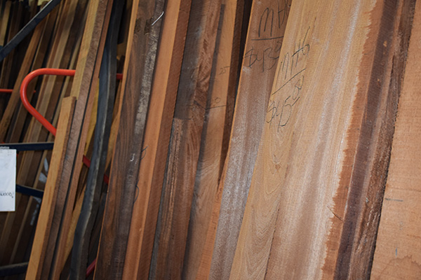 Founded on attention to detail and professional service, Dickinson Hardwood prides itself on performing the finest hardwood flooring work in the East Bay.