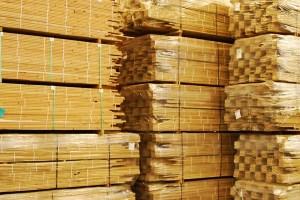 Truckloads of Discount Hardwood Flooring at Eco Relics