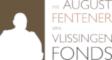 Logo van August Fentener van Vlissingen Fonds
